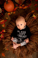 Oct 2018 Henry 3 Months Session