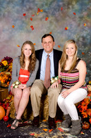 Wood Father Daughter Dance 10-26-12